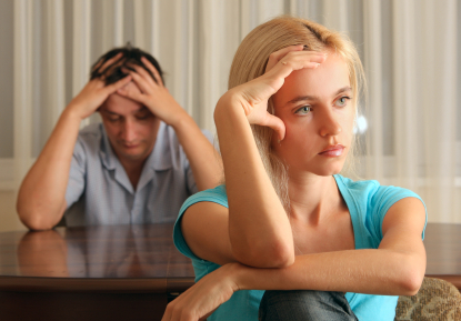 Business Passion Affects Marriage