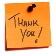 10 reasons to thank customers