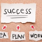 strategic plan for all areas of life